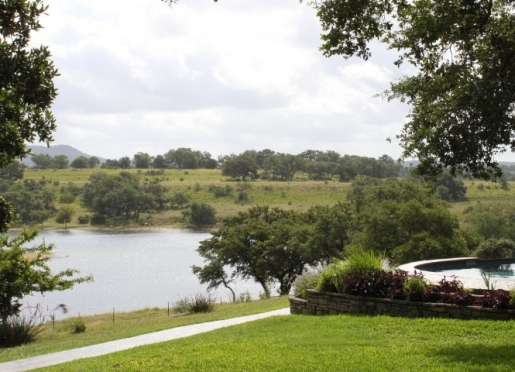 Discover a Paradise Isle in the Heart of the Texas Hill Country
