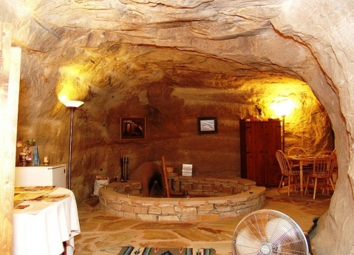 Kokopelli S Cave B Amp B Www Kokocave Com Farmington New
