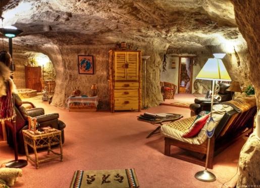 Kokopelli S Cave B Amp B Www Kokoscave Us Farmington New