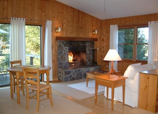 Cullasaja Cabin