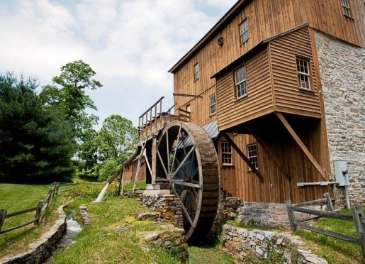 Wades Mill