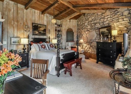 Taos Room