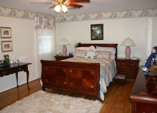 The Susannah Room