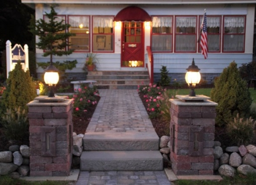 Ludington Bed And Breakfast For Sale