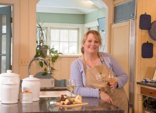 Dena in the Kitchen