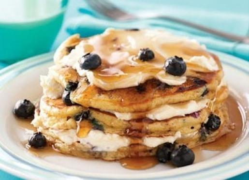 Dena's Pancakes