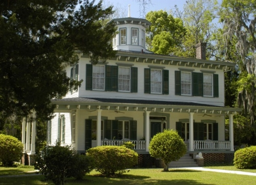 Welcome to the 1872 John Denham House Bed and Breakfast