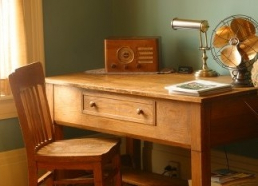 Henry Schriver Room
