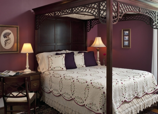 Alexandria Room