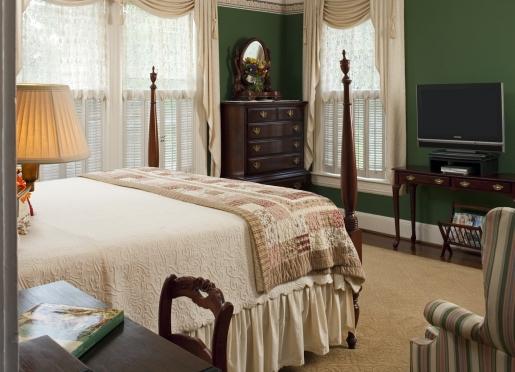 Major Pierce Room
