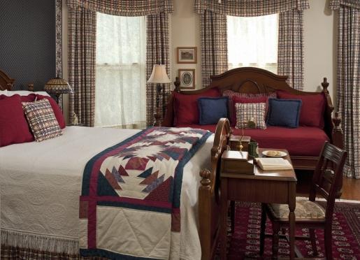 The Bonnie Victoria Room