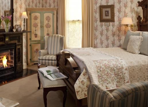 The Julia Pierce Room