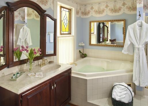 The Julia Pierce Bathroom