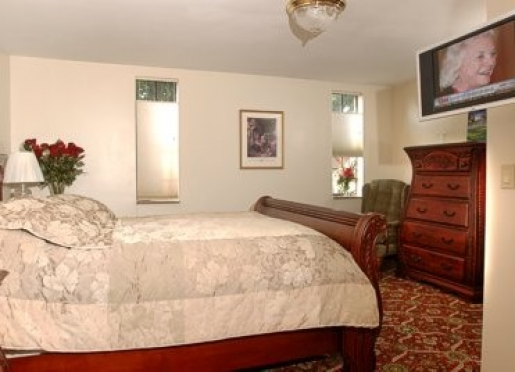 Fitzgerald S Irish Bed And Breakfast Room Rates And