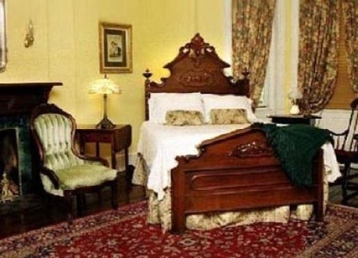 The General Logan Room