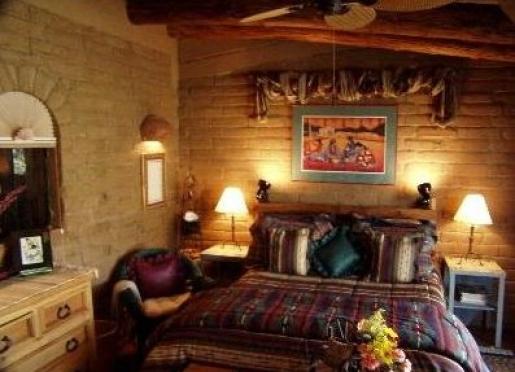 Casa Tierra Bed And Breakfast Tucson