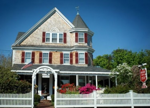 Welcome to The Palmer House Inn