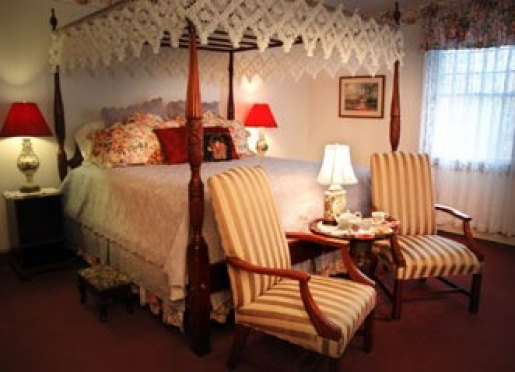 Beautiful Bed and Breakfast Bed Chambers