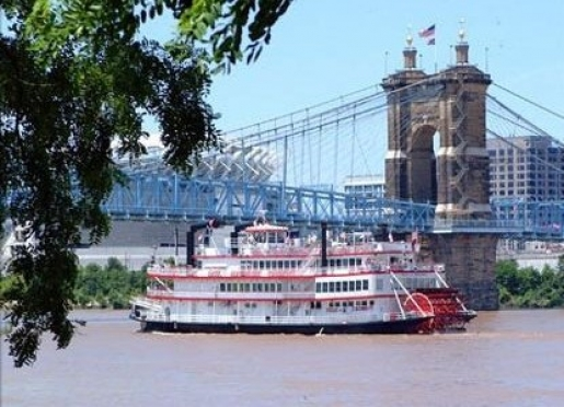 Enjoy Riverboat Cruises