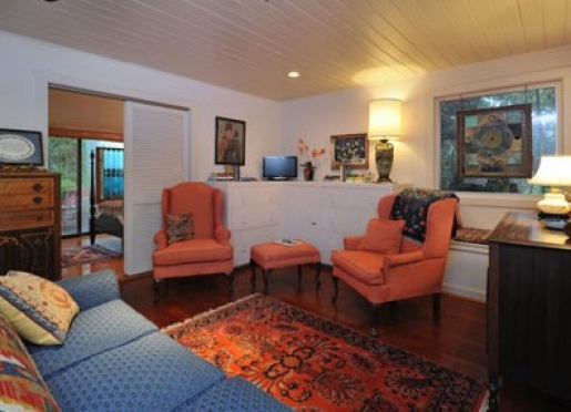 Bay Breeze Bed And Breakfast Fairhope