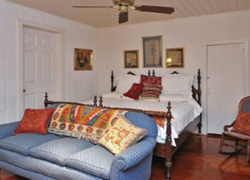 Fairhope Cottage Bed And Breakfast