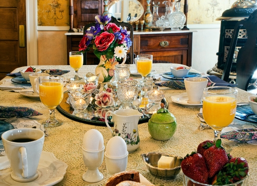 Bed And Breakfasts For Sale In Colorado Springs