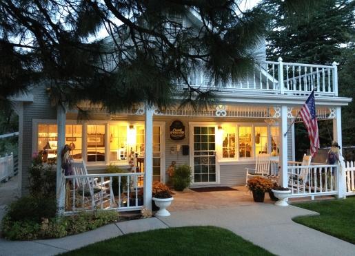 Welcome to Prescott Pines Inn
