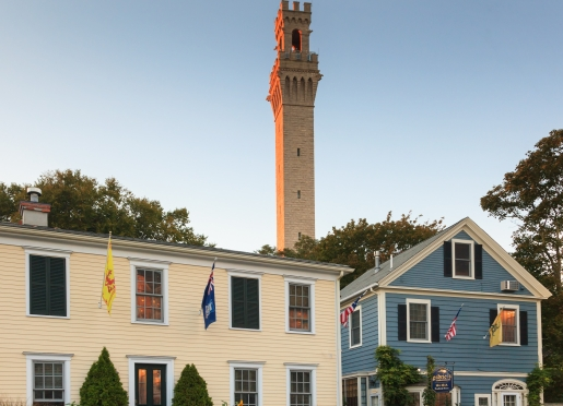 Welcome to The Provincetown Hotel at Gabriel's