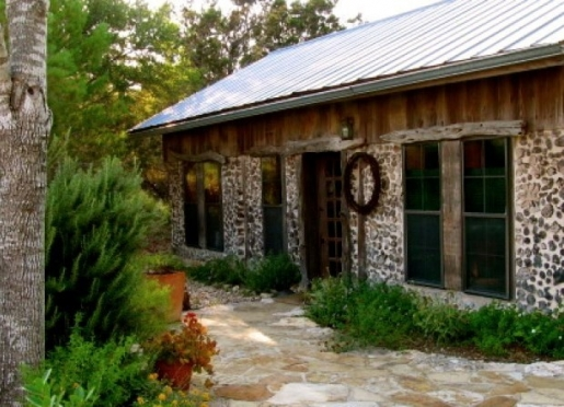 The Cabin On Barton Creek Dripping Springs Texas Hill