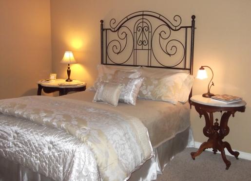 Woodlands Suite 2nd Bedroom
