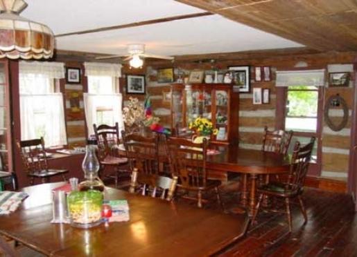 Cypress Cabin