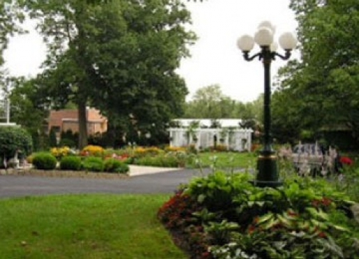 Located on 1.3 well manicured acres of Norwalk's tree lined, historic West Main Street