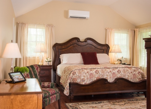 The Harmony Hill Room