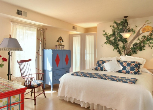 Room 305 - Lewis Carroll