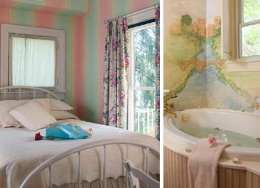 Room 201 - Jane Austen