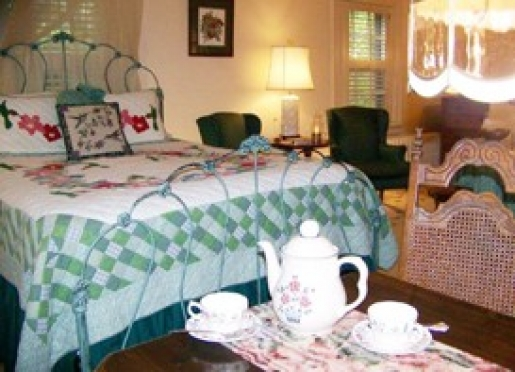 governor's trace bed & breakfast | williamsburg, virginia
