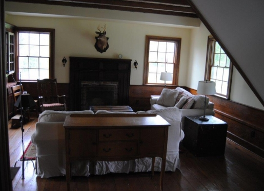 Woodhaven Farm Bed And Breakfast