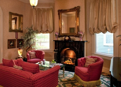 Aunt dots victorian bed and breakfast : Devereaux shields house natchez mississippi capital