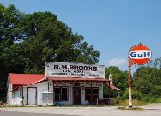 R.M. Brooks General Store