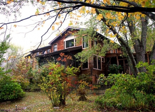 Snug Hollow Farm Bed And Breakfast