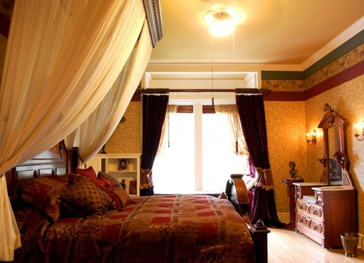 D.C. Alexander Suite