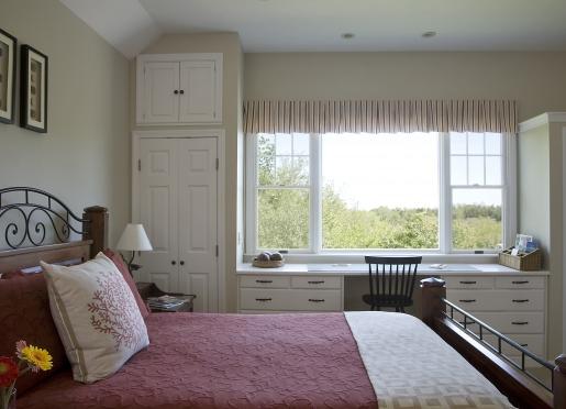 Treetops Luxury Suite Master Bedroom