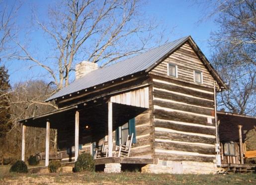 Lairdland Farm Bed Breakfast Cabins Cornersville