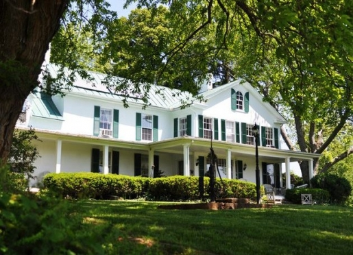The briar patch bed & breakfast middleburg, va youtube.