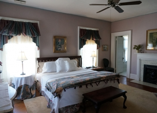 Taylor House Bed And Breakfast Wilmington Nc
