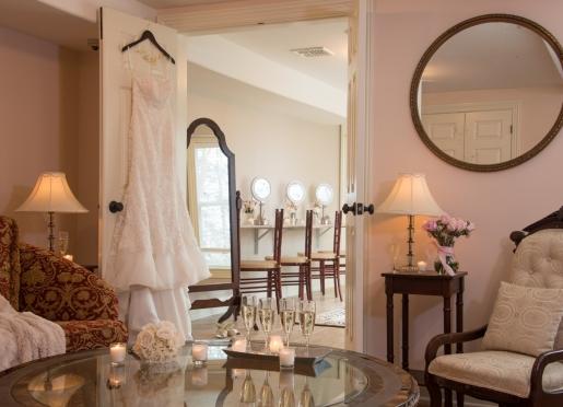 The Connemara House - Bridal Suite
