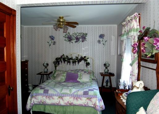 The Alberta Room