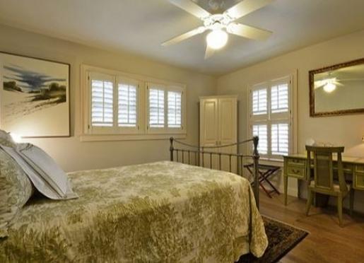 The Monroe Shipe Room