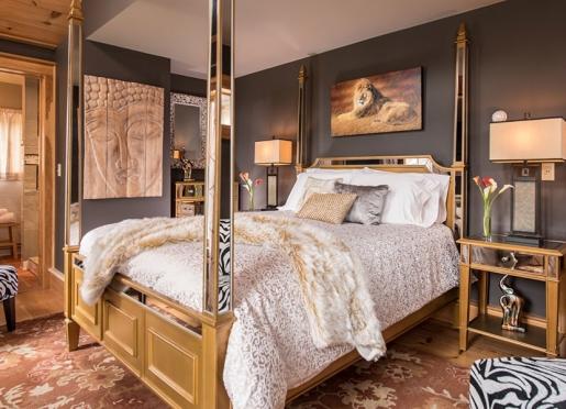 The Seneca Grande Suite