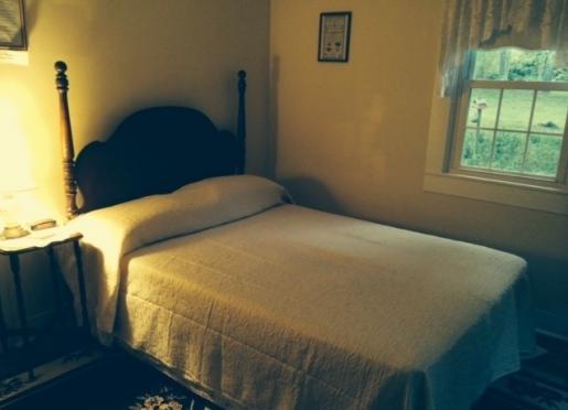 Mun's Room
